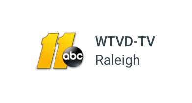 WTVD-TV, Raleigh
